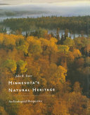Minnesota s Natural Heritage