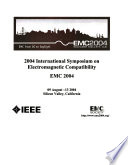 IEEE ... Electromagnetic Compatibility