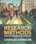 Research Methods for the Behavioral Sciences   IBM Spss Statistics Student Version 21 0 for Windows Book PDF
