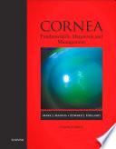 """Cornea E-Book"" by Mark J Mannis, Edward J Holland"
