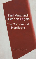 The Communist Manifesto   The April Theses
