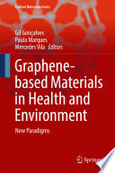 Graphene-based Materials in Health and Environment