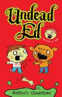 Undead Ed Pdf/ePub eBook