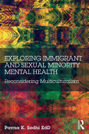 Exploring Immigrant and Sexual Minority Mental Health Pdf/ePub eBook