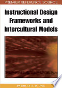 Instructional Design Frameworks And Intercultural Models Book PDF
