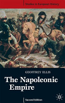 The Napoleonic Empire