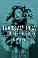 Trans America Book