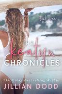 The Keatyn Chronicles image