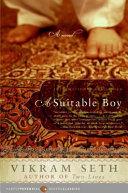 A Suitable Boy ebook
