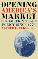 Opening America s Market