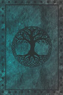 Yggdrasil Norse Tree of Life Book