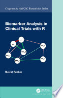 Biomarker Analysis in Clinical Trials with R