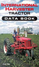 International-Harvester Tractor Data Book