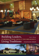 Building Leaders  Living Traditions