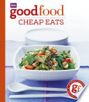 Good Food  Cheap Eats Book