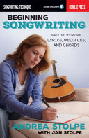 Beginning Songwriting Pdf/ePub eBook
