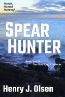 Spear Hunter Pdf/ePub eBook