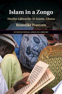 Islam In A Zongo