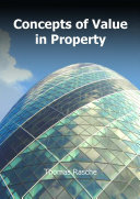 Concepts of Value in Property
