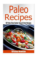 Paleo Recipes  Paleo Slow Cooker Soup and Stews   Gluten Free  Low Fat and Low Carb Recipes