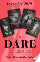 The Dare Collection December 2019 The Deal The Billionaires Club Turn Me On Naughty Or Nice A Sinful Little Christmas Mills Boon E Book Collections