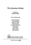 The Islamism Debate
