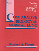 Treatise On Pulmonary Toxicology