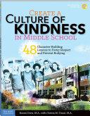 Create a Culture of Kindness in Middle School Pdf/ePub eBook