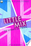 Little Mix The Ultimate Quiz Book
