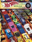 Hot Wheels The Ultimate Redline Guide