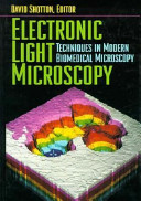 Electronic Light Microscopy