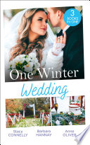 One Winter Wedding Once Upon A Wedding Bridesmaid Says I Do The Morning After The Wedding Before Mills Boon M B