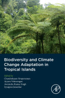 Biodiversity and Climate Change Adaptation in Tropical Islands Pdf/ePub eBook