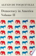 Democracy In America Pdf/ePub eBook