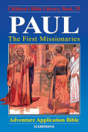Paul - The First Missionaries