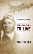 Four Seconds to Live Book