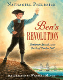 Ben's Revolution Pdf/ePub eBook