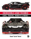 Incredible LEGO Technic Pdf/ePub eBook