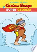 Curious George in Super George