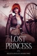 A Lost Princess [Pdf/ePub] eBook