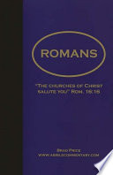 Romans Bible Commentary - Living By Faith