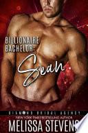 Billionaire Bachelor  Sean