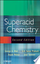 Superacid Chemistry