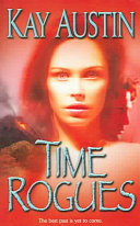 Time Rogues Book