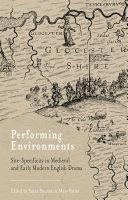 Performing Environments Pdf/ePub eBook