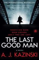 Pdf The Last Good Man Telecharger