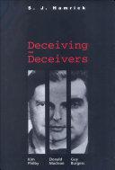 Deceiving the Deceivers