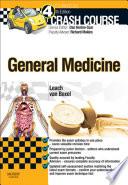 Crash Course General Medicine Updated Edition   E Book