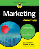 Pdf Marketing For Dummies Telecharger