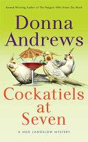 Cockatiels at Seven Pdf/ePub eBook